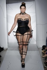 JP Yim Getty Images for Chromat