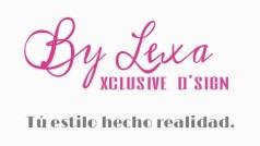 by lexa logo